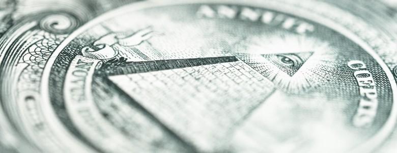 Dolar padl na pětiměsíční minima